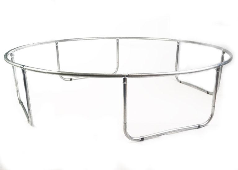 frame-of-trampoline-put-together